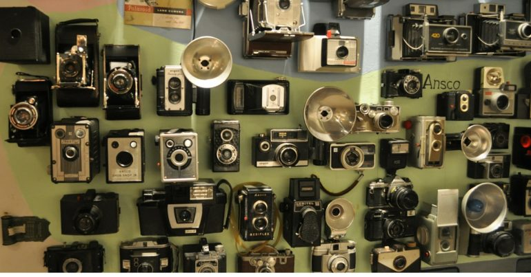 Museo Camera