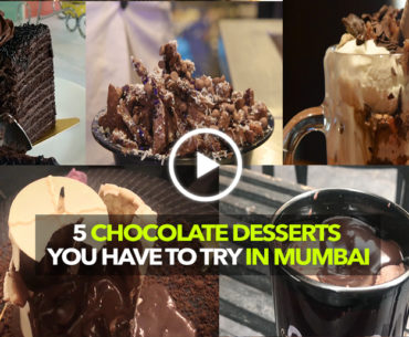 5 Of The Most Chocolate-y Dishes In Mumbai