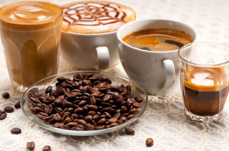 Coffee Bond