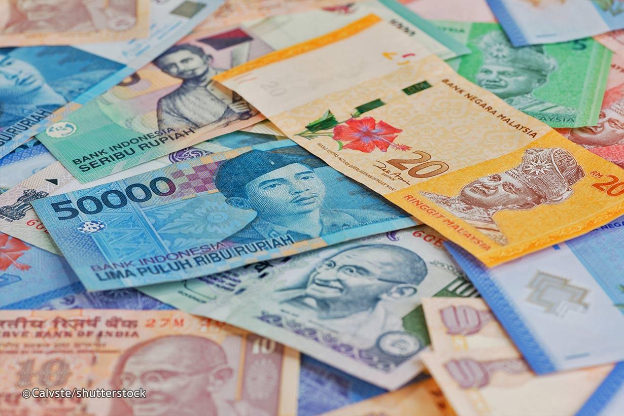 Currency Bali