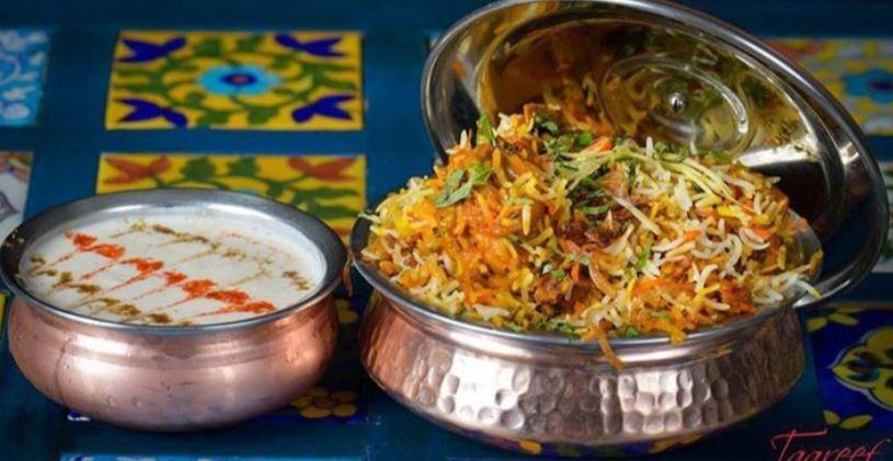Best Biryani Places In Pune