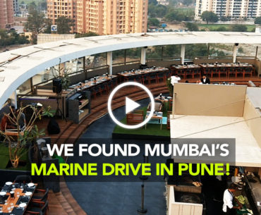 Have You Visited The New Marine Drive Inspired Restaurant In Pune?