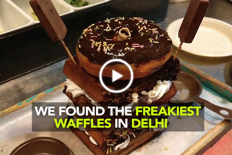freak wffles