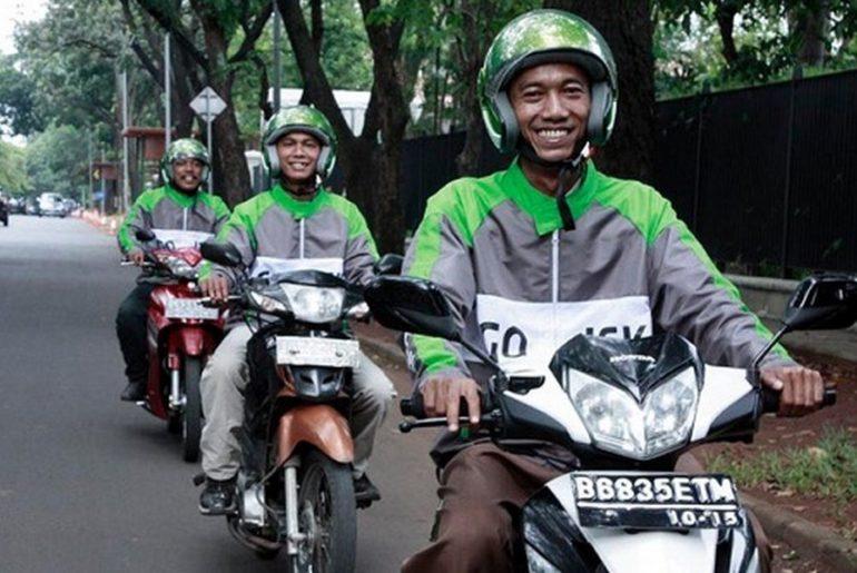 Ojek Bali