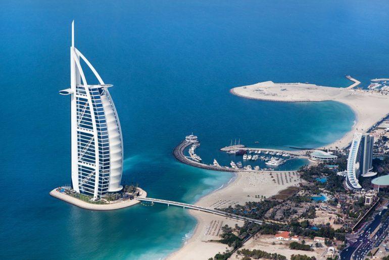 Dubai-Burj-Al-Arab