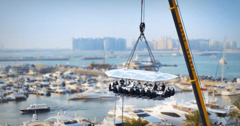 Dubai OFW