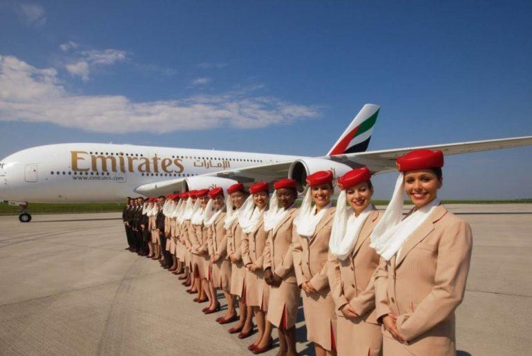 Emirates-