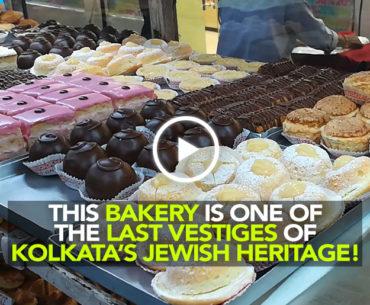 Nahoum and Sons In Kolkata Is A Bakery That Preserves Kolkata's Jewish Heritage