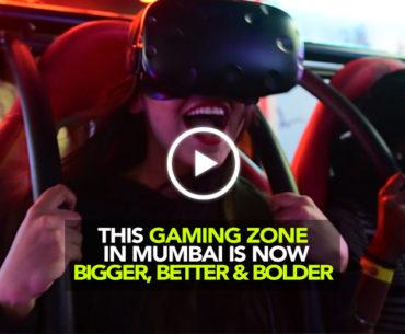Smaaash In Mumbai Has Become Bigger, Better & Bolder