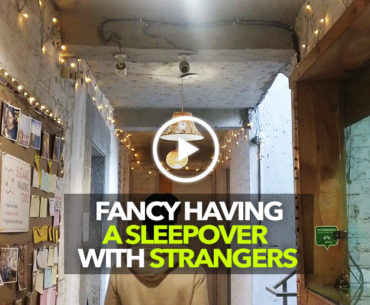 Jugaad Hostels In Delhi Is The Perfect Abode For All Backpackers & Globetrotters