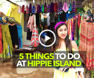 5 Things To Do At Hippie Island In Hampi