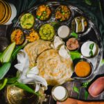 Celebrate Holi At Madras Diaries With The Special Holi Thali