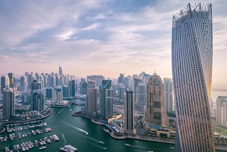 UAE Weather: Temperatures To Soar Up To 50 Degrees In Dubai