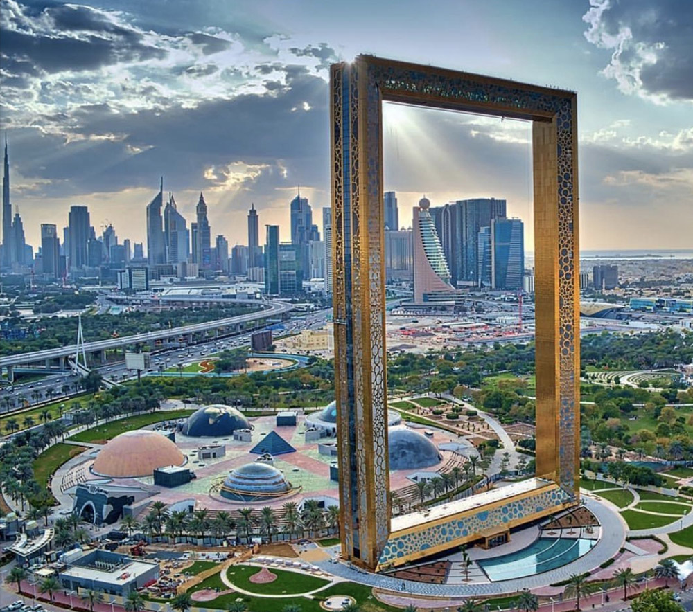 Top 10 Things To Do In Dubai In 2018