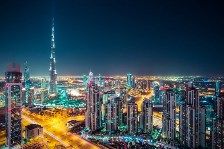 Dubai Pays The Highest Salaries In The World, Study Reveals
