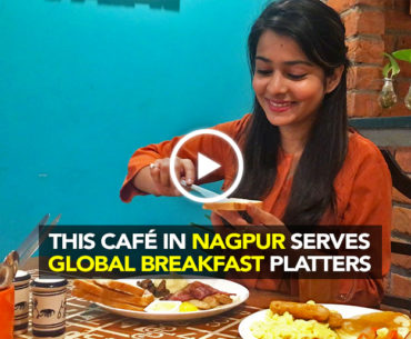 Breakfast Story In Nagpur Serves Breakfast Platters All Day Long!