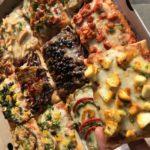 Get Your Hands On This Box Of 12 Types Of Pizza Served In North Delhi