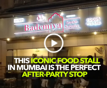 Bademiya In Colaba Is Perfect To Satiate Your After Party Hunger Pangs