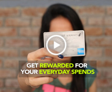 Get Rewarded For Your Everyday Spends