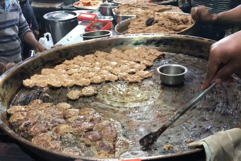 tundey kebab