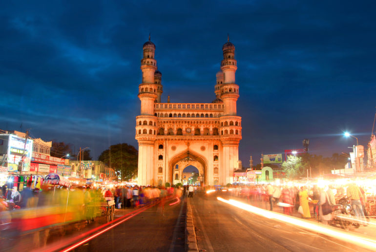 Hyderabad & Pune Been Ranked As The Best Cities To Live In India!