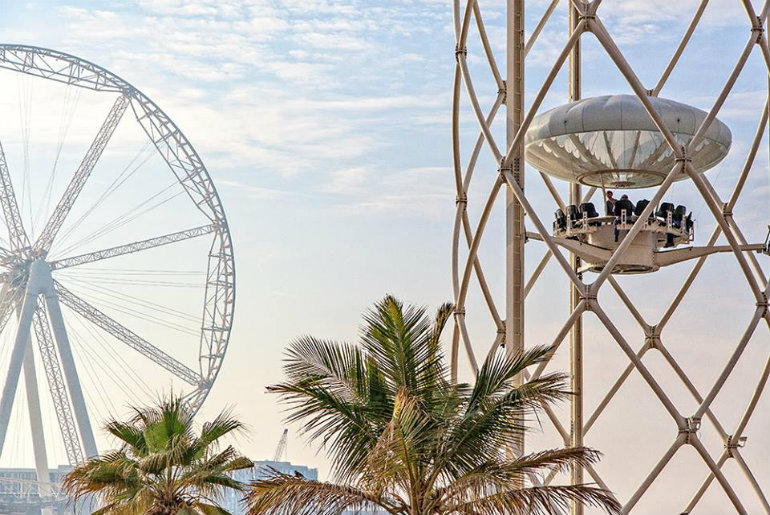 5 Activities To Do At The Beach JBR