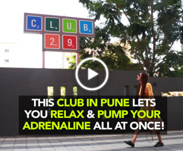 Head To Pune's First 'Sportainment' Destination – Club 29 For A Family Staycation