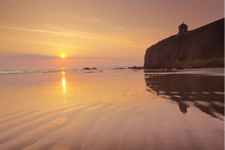 Ireland To Open Its First Nude Beach - Tripoto