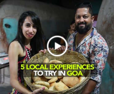 5 Experiences You Have To Try To Explore Goa Like A Local