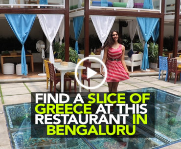 The Best Ever Party Spot At Bengaluru