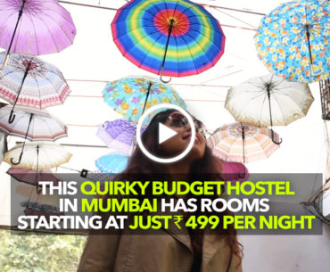 Bombay Rooms Provides Quirky Dorms Starting From ₹499