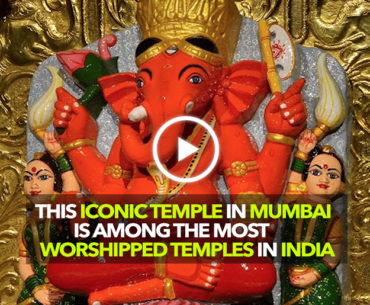 5 Things You Didn't Know About Mumbai's Iconic Siddhivinayak