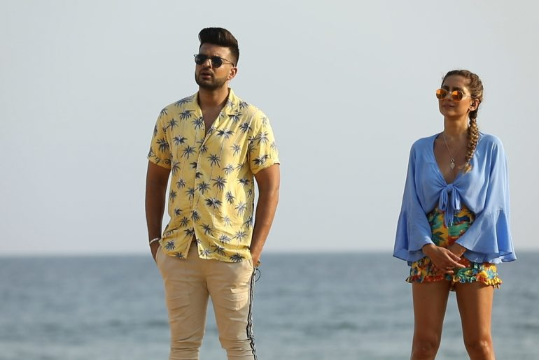 5 Reasons Why Goa Makes The Perfect Destination For Couples