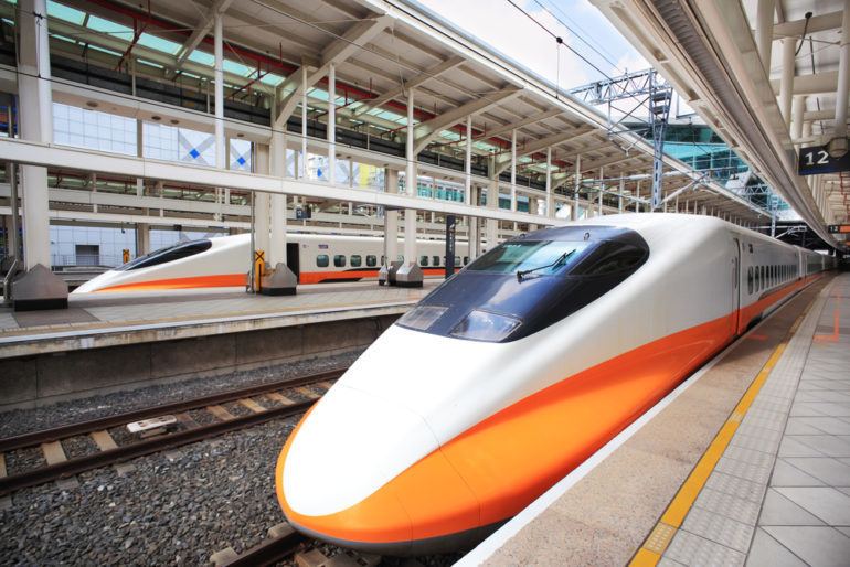 Japanese Company Apologizes For Train Leaving 25 Seconds Early