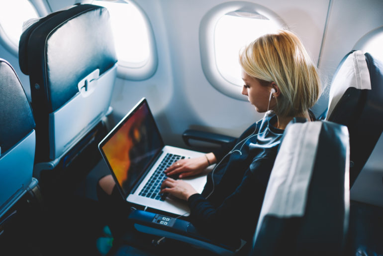airlines and the internet Please select passenger who have booked the flight operated by other airlines and enter the necessary information once the information is identified, you may start the web check-in procedure on the operating airline's website.