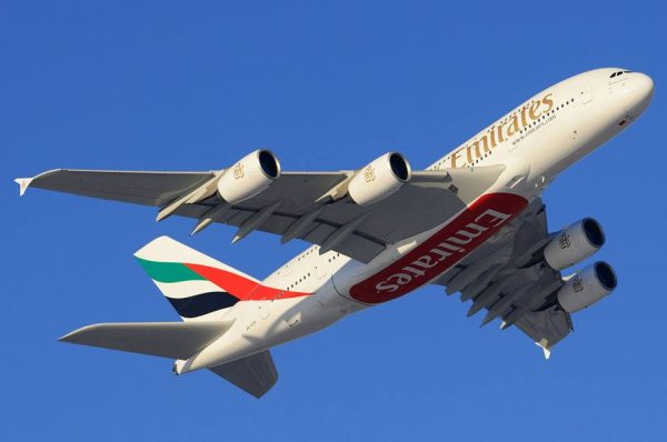 Fly With Emirates This Summer And Enjoy FREE Access To The Burj Khalifa