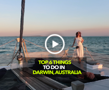 6 Things To Do In Darwin, Australia
