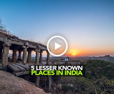 5 Unexplored Places To Explore In India