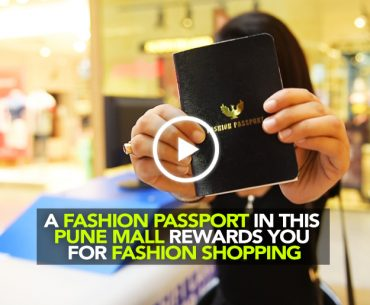 Get Your Phoenix Fashion Passport Stamped & Stand A Chance To Win Shopping Worth INR 1 Lac!