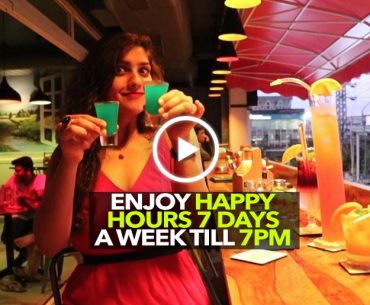 Happy Hours All Year Long At House Of Commons In Bengaluru