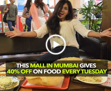40% Off On Your Meals Every Tuesday In Mumbai At Growel's 101 In Kandivali | Curly Tales