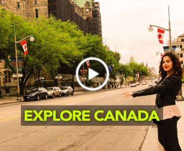 First Time In Canada? Here's All You Need To Know!