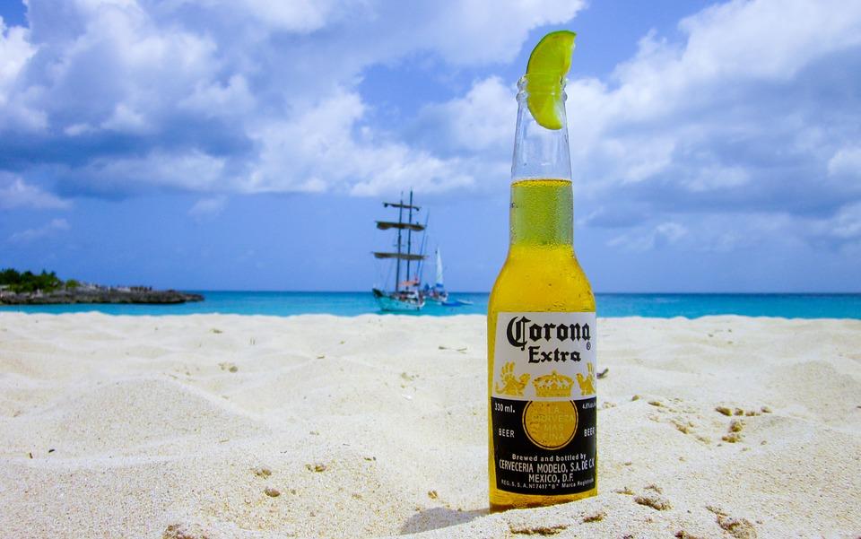 Goa bans drinking on beaches