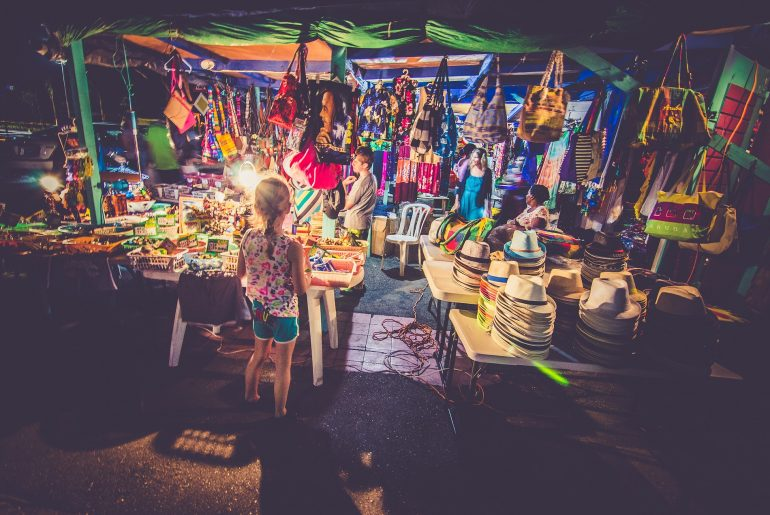 5 Kuala Lumpur Night Markets That You Need To Visit For All Things Amazing