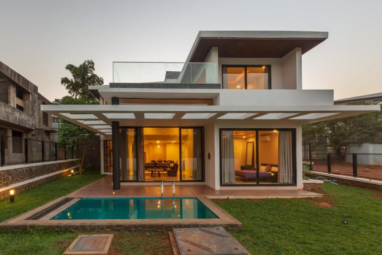 This Gorgeous Villa In Lonavala Is A Perfect Place To Bring In Your Birthdays