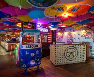 Full Moon Party With Buy 1 Get 1 On Everything At This Place In Dubai