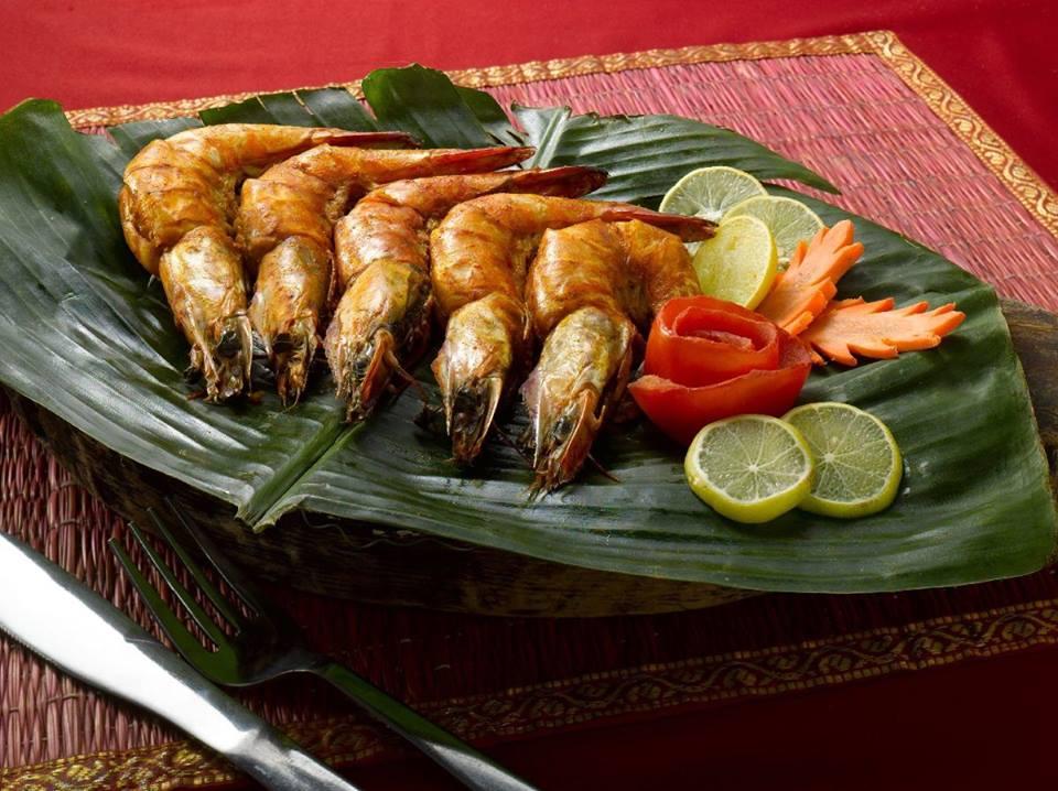 Fresh Catch Goan Restaurants