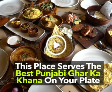 Enjoy The Best North Indian Cuisine At Punjab Grill In Mumbai
