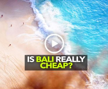 How Cheap Is Bali?