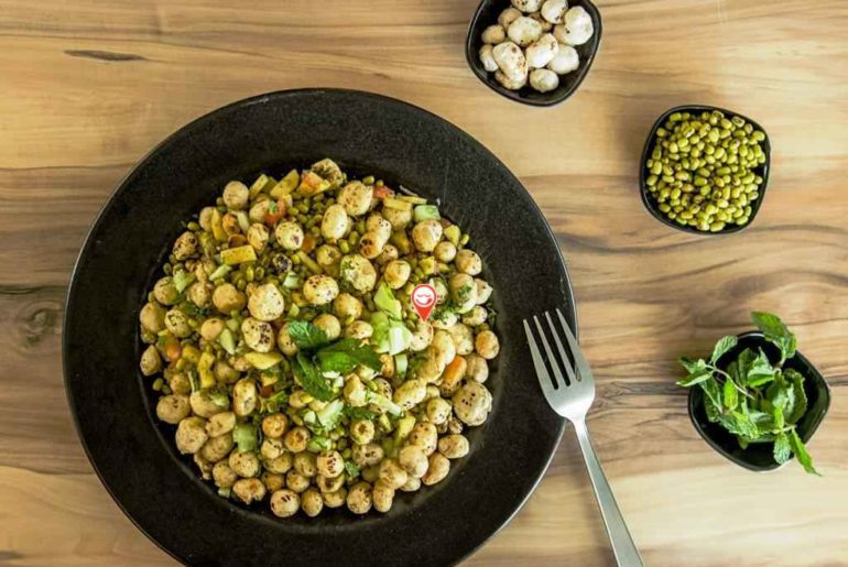 5 Best Vegetarian Restaurants To Try In Mumbai